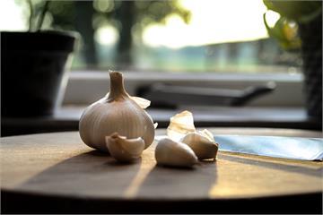 辛香料之王「大蒜」 抗大腸癌、胃癌還防心臟病