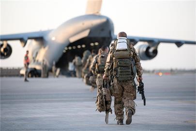 德國完成自阿富汗撤軍 結束近20年駐軍
