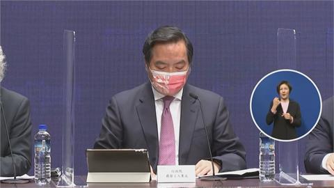 快新聞/11/2起防疫措施再放寬! KTV唱歌可不戴口罩、八大行業分階段鬆綁