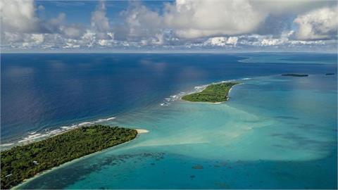 快新聞/出發去帛琉!雄獅旅行社:超過400人預約