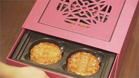 小心中秋節過後變月餅臉 月餅、柚子熱量高 三高患者須注意