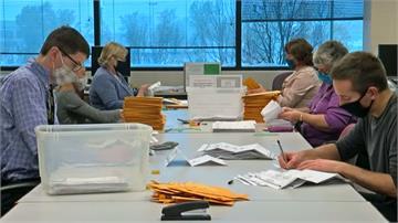 最後郵件期限被提前 美國明州郵寄投票爆爭議