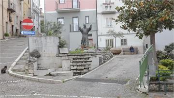 封城超過1個月全歐洲最久!義大利拚下周一逐步解封