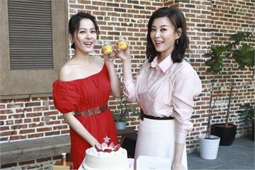 蘇晏霈過生日 預告今年可能會閃婚