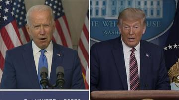 怎辦現分歧 美第二場總統辯論取消