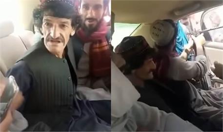 阿富汗「知名TikTok網紅」遭塔利班私刑槍殺!最後現身影片曝光