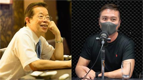 「條子鴿」影射謝長廷子耍特權!遭起底是「新黨議員」辦公室副主任