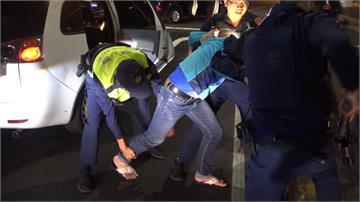 酒駕心虛拒檢? 警追小客車逾20公里逮人