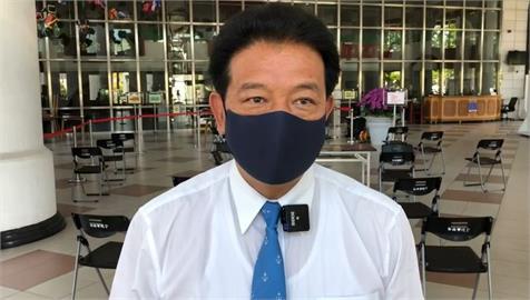 快新聞/網傳不用預約就可打疫苗 南市議長郭信良怒斥:假消息