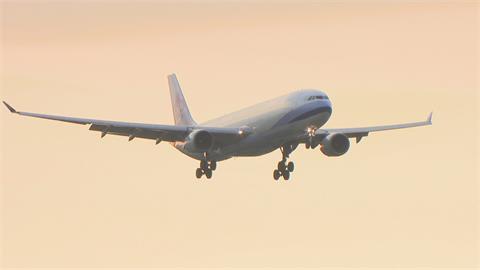執行清零2.0 華航估3個月完成 班表排得較密集