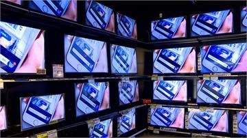 搶宅經濟商機!家電業推超大螢幕量子電視