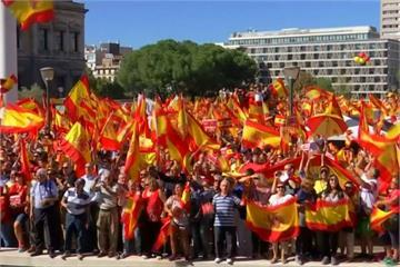加泰隆尼亞建國路受阻? 西班牙總理威脅警告