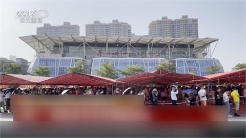 中國一天暴增50例均在福建 莆田、廈門封閉管理