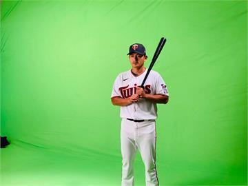 MLB/林子偉遭雙城指定讓渡 結束7天大聯盟之旅