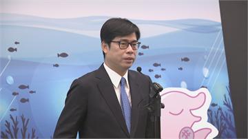 快新聞/談高市長補選 陳其邁:要對故鄉高雄有熱愛、對市政嫻熟了解