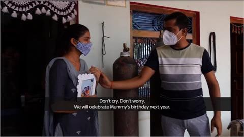 疫情嚴峻硬要選舉 印度逾700名教師染疫身亡