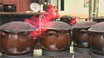 立冬進補商機延燒!羊肉爐、麻油雞翻倍賣  備貨量比平常多三倍