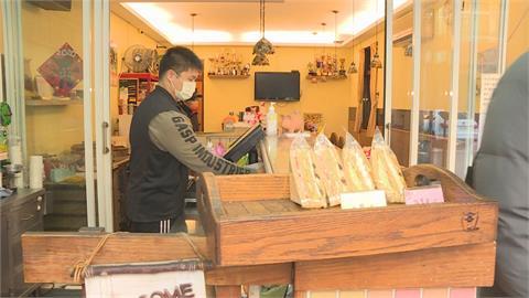 健美先生經營早餐店 斜槓人生跨界成功