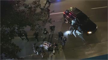 美國波特蘭男子中槍亡 疑川普支持者與反歧視示威衝突