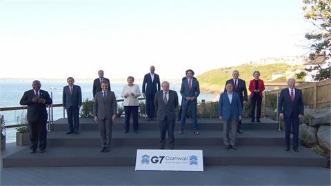 G7峰會落幕 峰會公報46年來首度提及台海!台海重要性提升至印太地區層級