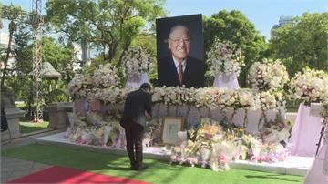 統派活在中國幻夢不願醒? 傳李登輝將葬軍人公墓 統派跳腳