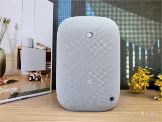Google Nest Audio 智慧喇叭開箱!集合貼心語音助理與渾厚飽滿音質的居家聰明小幫手