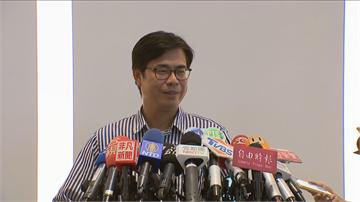 快新聞/彰化採檢惹議 陳其邁:中央、地方合作就是成功關鍵