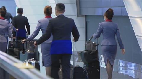 華航女副機師染Delta匡158人採陰 陳:暫不調整5+9政策
