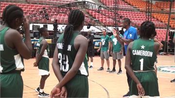 NBA球星新農場!暴龍總管奪冠回饋辦非洲籃球營