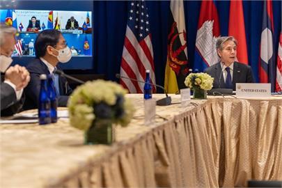 阿富汗後美專注中國挑戰 布林肯預告公布新印太戰略