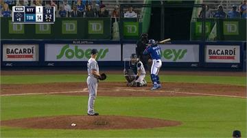MLB/洋基藍鳥之戰 明日上午六點半鎖定民視無線台