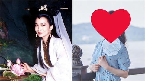 白娘子隔29年重遊雷峰塔 66歲趙雅芝「神凍齡」網驚:吃了唐僧嗎