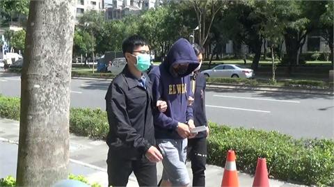 快新聞/受刑人趁倒垃圾逃跑躲北市松山區 遭逮竟「謊報身分」