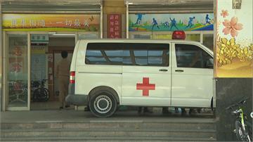 快新聞/海軍操演膠舟翻覆意外 陳若盈出院阿瑪勒仍在加護病房