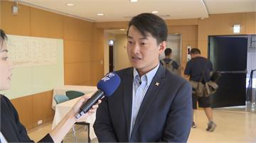 傳綠禮讓基進黨陳柏惟 台中二選區挑戰顏寬恒