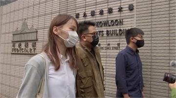 快新聞/周庭在監所度過24歲生日 蘇巧慧祝福盼「看見自由的那一天」
