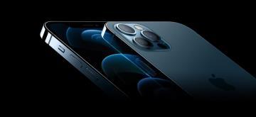 快新聞/預約提前開跑! 中華電信:iPhone12限量網路預約今日下午3時啟動