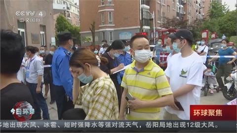 安徽遼寧疫情持續發燒 互控病毒源頭官方同步重罰防疫人員