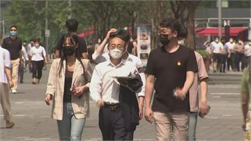 疫情反撲!首爾全面強制戴口罩  「三級防疫」商家違規勒令停業2週