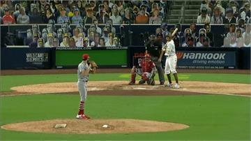 MLB/殊死戰誰晉級?紅雀教士之戰鎖定民視無線台