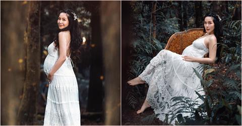 廖曉喬產後3個月曬自拍照 少女感爆棚令人吃驚!