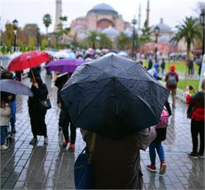 西南氣流挾帶豪雨6小時全台狂灌23億噸!進帳台灣「近半年」用水量