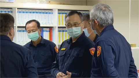 松山分局滅證案 柯護航基層挨諷「大暖男」