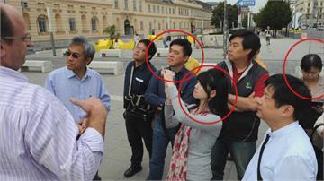 港湖區民代口水戰 游淑慧爆訪歐脫隊買名牌 高嘉瑜:莫須有指控