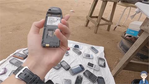「10年前扔掉的手機」在非洲超夯 當地人照買原因曝光