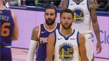NBA/勇士新賽季風光不再 柯瑞手腕骨折雪上加霜