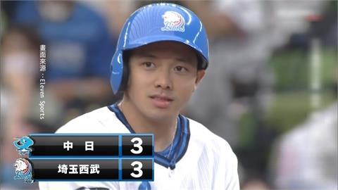 吳念庭、宋家豪入選日職明星賽 為台灣球迷拚戰