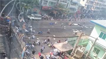 緬甸軍警再開槍添9死 東協會議無實質進展