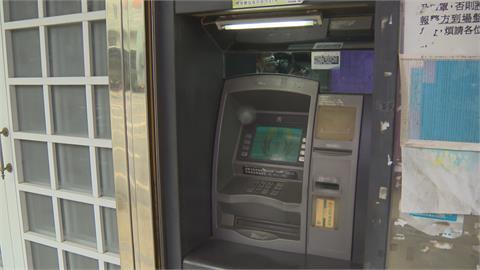 ATM設在民宅門口  阿蓮農會便民之舉成奇觀
