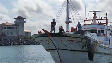 邊境管制衝擊外籍漁工!台灣漁業人力受影響